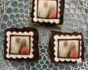 Any Photo (you provide) on a cookie
